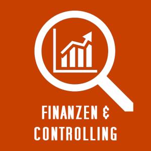 Finanzen und Controlling