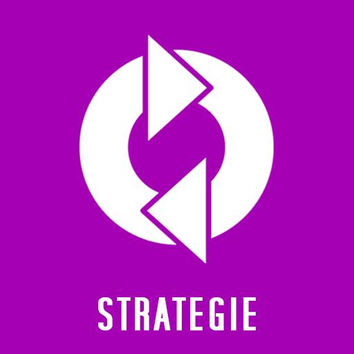 Strategie und Entwicklung
