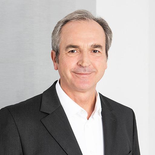 Gerhard Klöckers