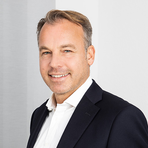 Oliver Dohr